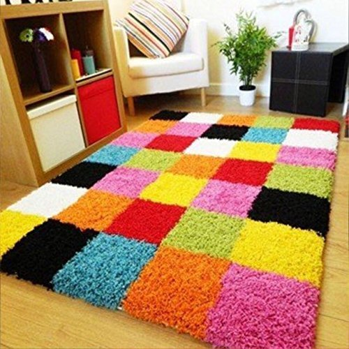 colorful rugs for children room